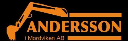 Andersson i Mordviken AB